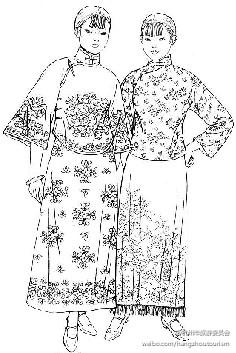 """旗袍美人""""杭州北山街国民夜""""一展歌喉 欢迎围观"""