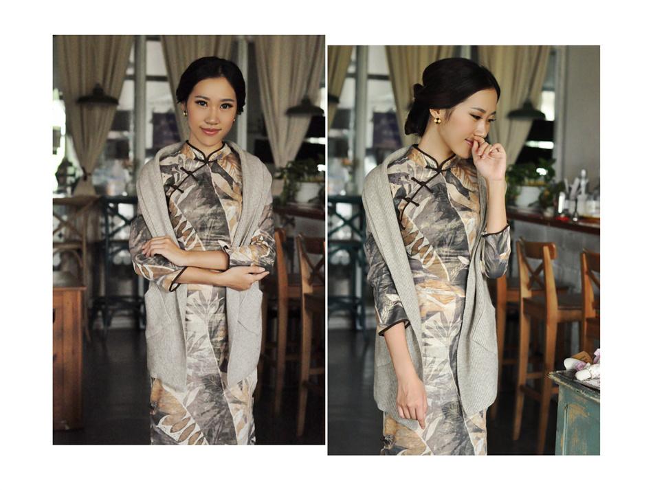 亚麻旗袍10