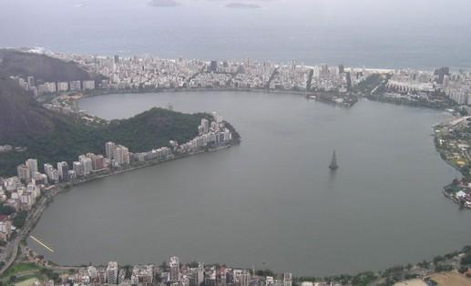 巴西的风景