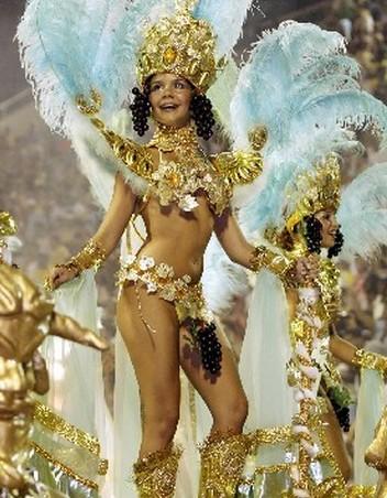 巴西的女王
