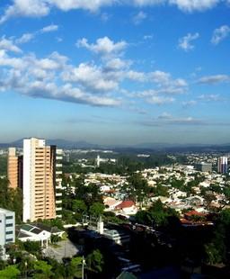 巴西的圣保罗