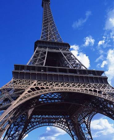 法国巴黎图片