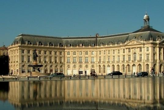 法国城堡图片