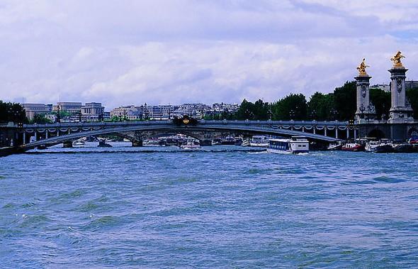 法国的大桥