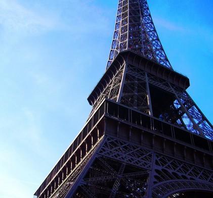法国风景之一