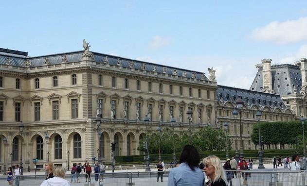 法国摄影图__国外旅游