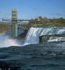 美国的水库