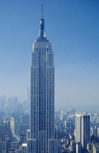 美国的五角大楼