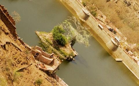 印度的河流