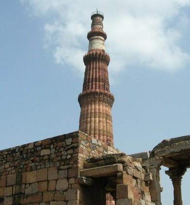印度的历史古迹