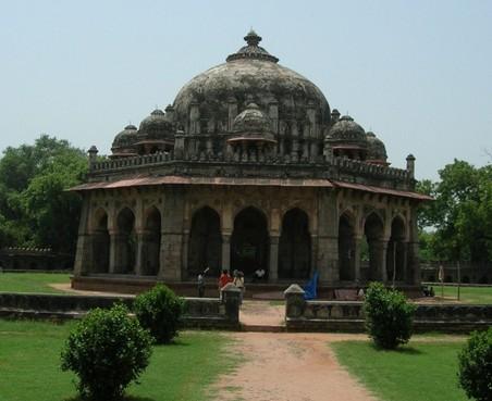 印度旅游风光