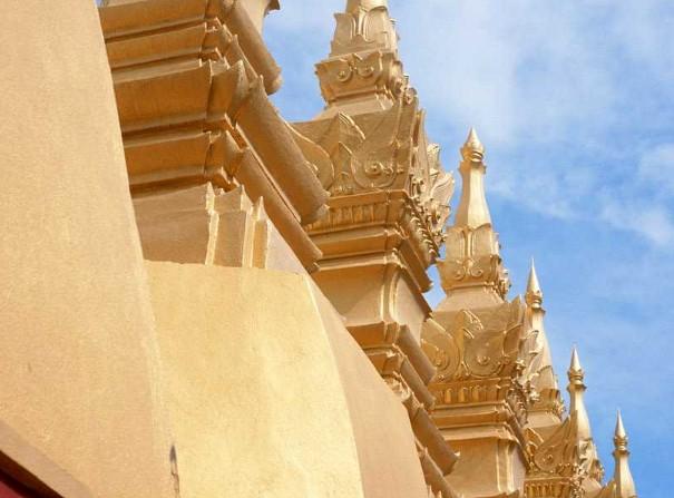 印度宗教建筑一览