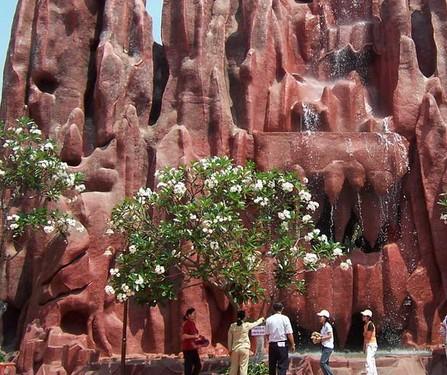 越南的奇特石头