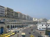 在阿尔及利亚最吸引人的就是旅游项目