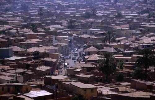 尼日利亚的风俗习惯和节日不胜枚举