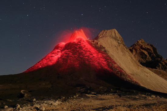 危地马拉特产火山孕育的咖啡
