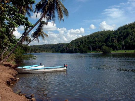 多米尼加的文化风情和商务风俗习惯