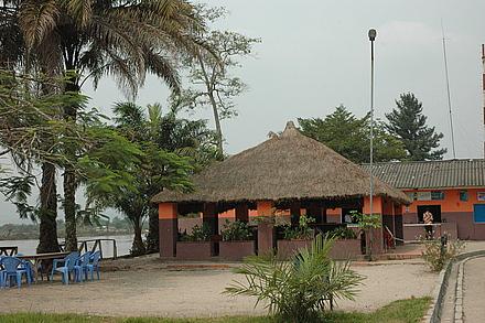 刚果的文化知识和当地人的风俗习惯