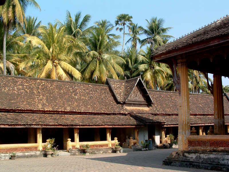 去老挝旅游的攻略介绍