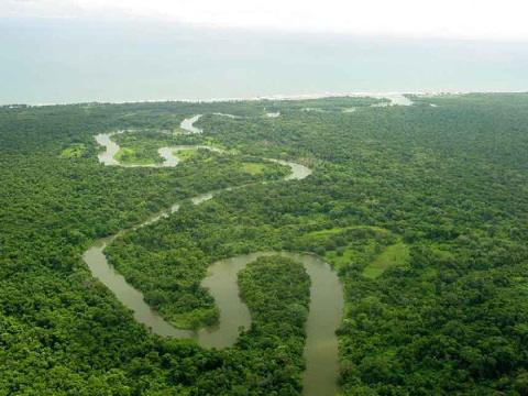 洪都拉斯旅游景点推荐