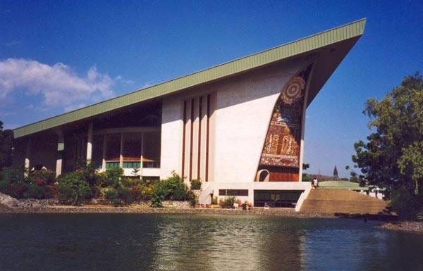 巴布亚新几内亚是太平洋第一大岛屿