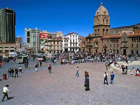 在整个玻利维亚孟诺派教徒已经达到6万余人