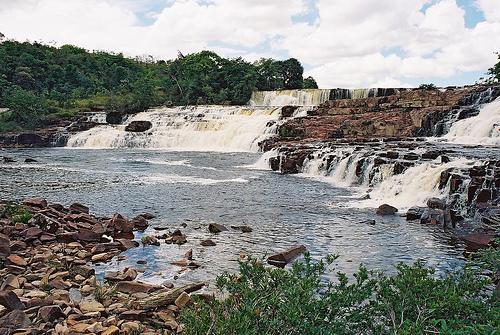 圭亚那合作共和国的自然资源概要