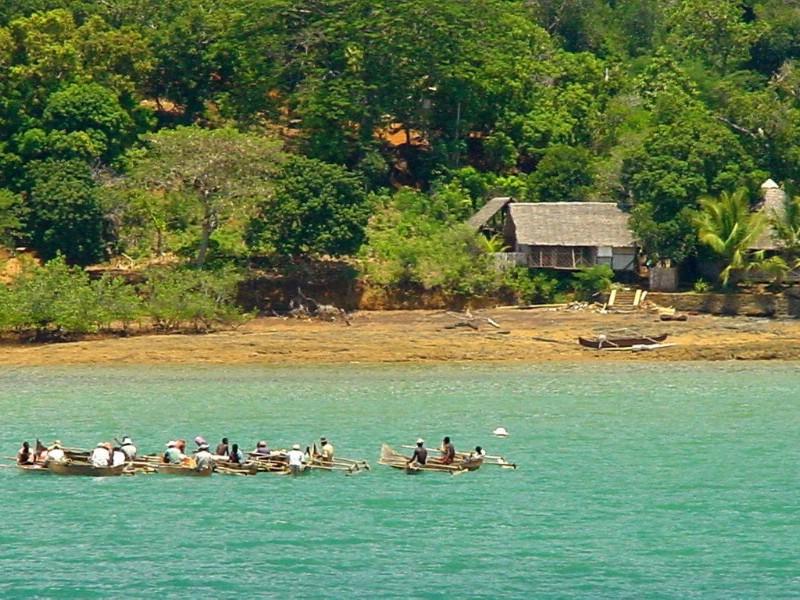 马达加斯加的旅游信息简介