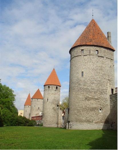爱沙尼亚移民_花园之国是第二故乡最佳选择