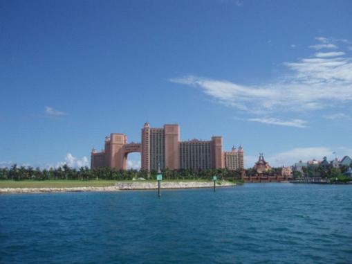 巴哈马旅游_见证超乎想象的海岛度假首选地