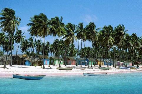 多米尼加首都_风景优美的旅游胜地