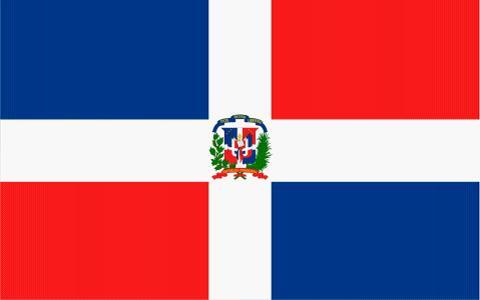 多米尼加共和国_古老的欧式宫殿哥朗王宫