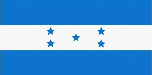 洪都拉斯是哪个国家_中美洲山脉地形最显著的国家
