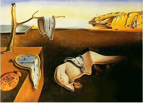 萨尔瓦多·达利拥有卓越的才华和想象力
