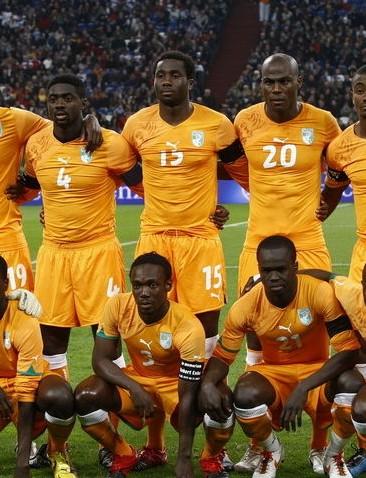 科特迪瓦国旗象征意义与足球队的光辉历史