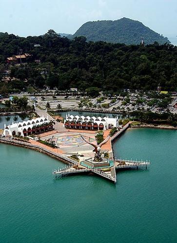 去马来西亚旅游必去的特色风景地区