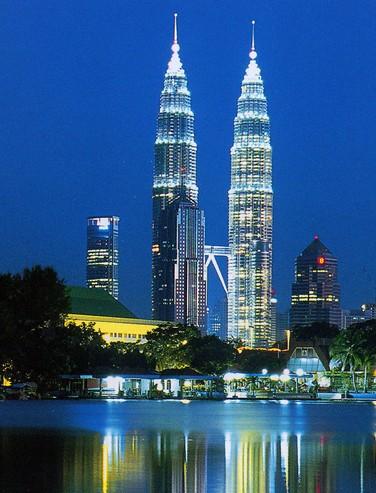 去马来西亚