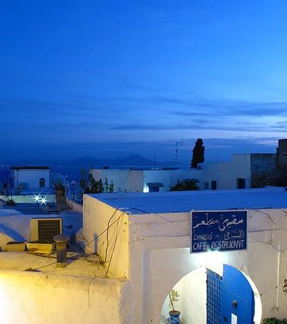 突尼斯的饿特色风俗舞蹈-肚皮舞