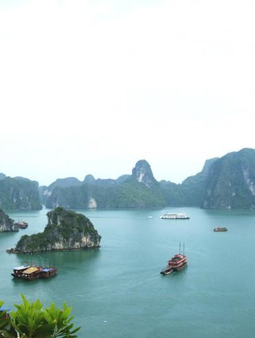 越南风俗习惯与中国有着惊人的相似