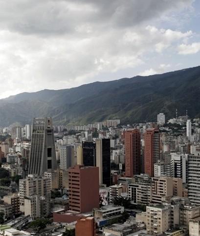委内瑞拉位于南美洲北部的国家首都加拉加斯