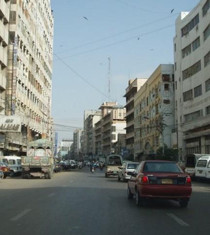 首都位于伊斯兰堡的清真之国巴基斯坦