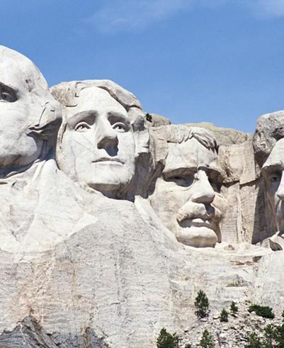 诸多领域的巨大影响力均领衔全球的国家美国