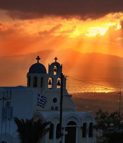 以原油和天然气为主要支柱的国家的国家希腊