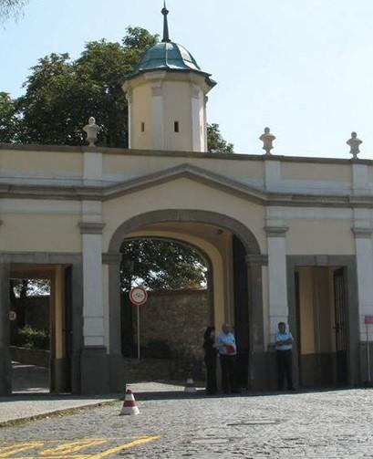 古城堡遗迹与博物馆收集品保存完好的斯洛伐克