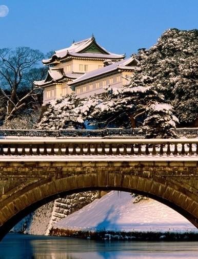 国民拥有很高的生活质量是全球最富裕的日本