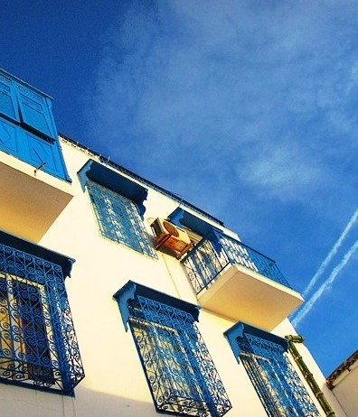 物美价廉的商品和热情好客的风土人情的突尼斯