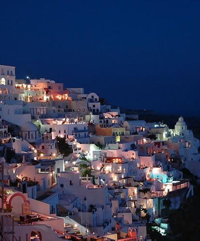 希腊的地理位置-濒临爱琴海西南临爱奥尼亚海