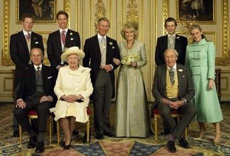 在英国的朋友家做客和餐桌上的礼节介绍