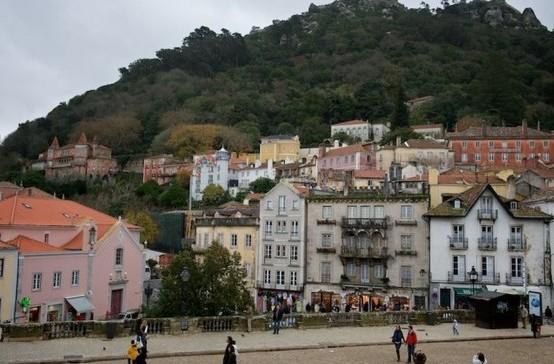 葡萄牙街边风情.jpg